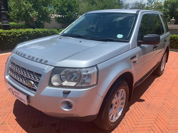 2009 Land Rover Freelander Ii 2.2 Td4 Se At  Gauteng Pretoria_0