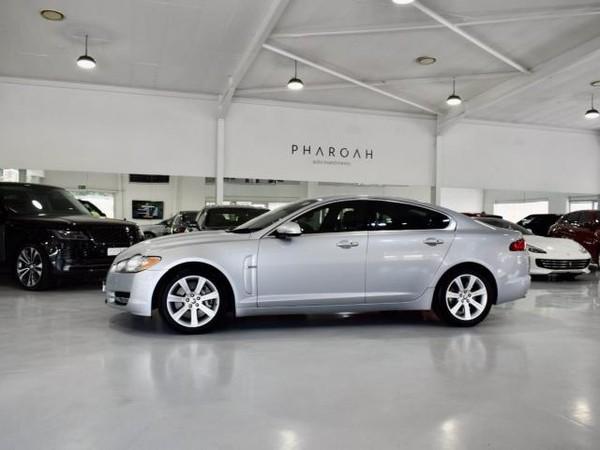 2010 Jaguar XF 3.0d Luxury  Gauteng Sandton_0