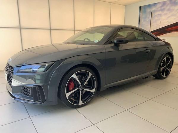 2020 Audi TTS Quattro Coupe S Tronic 228KW Western Cape Somerset West_0