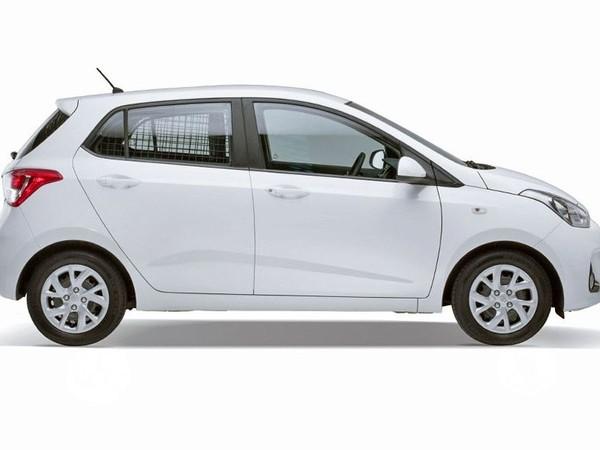 2020 Hyundai Grand i10 1.0 Motion Cargo FC PV Western Cape Worcester_0