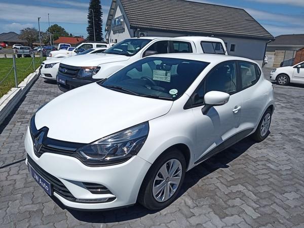 2019 Renault Clio 900T Authentique Eastern Cape Port Elizabeth_0