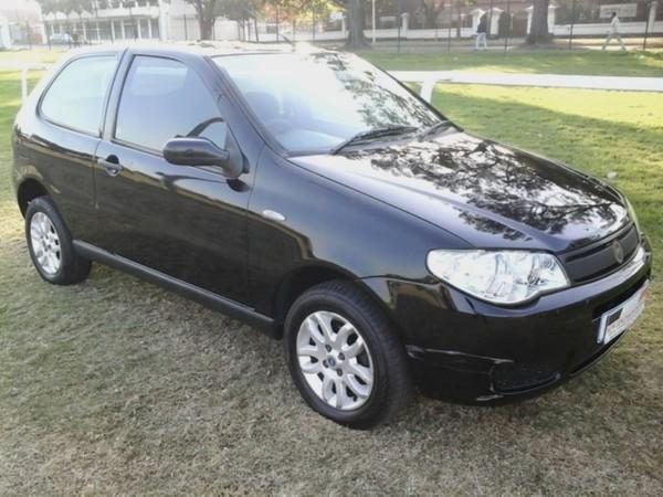 2007 Fiat Palio Ii 1.2 El 3dr  Kwazulu Natal Durban_0