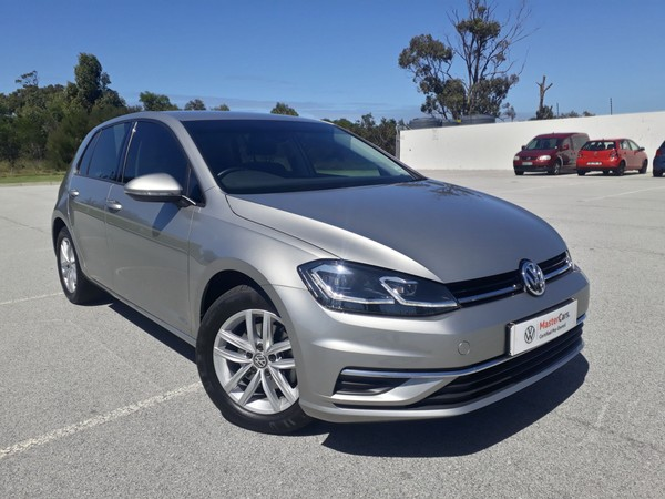 2018 Volkswagen Golf VII 1.4 TSI Comfortline DSG Eastern Cape Port Elizabeth_0