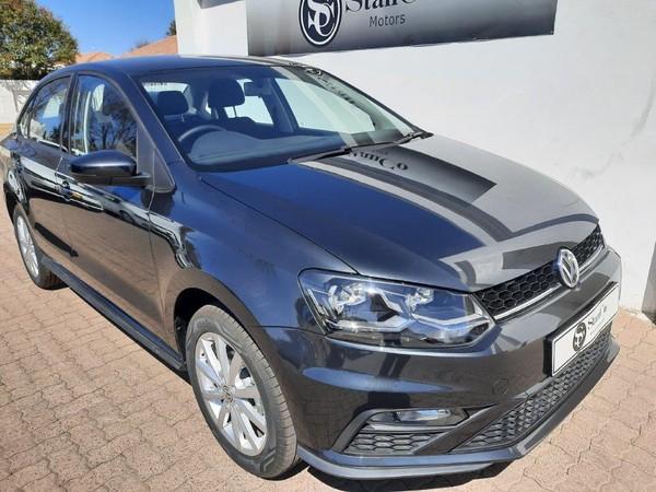 2020 Volkswagen Polo GP 1.4 Comfortline Mpumalanga Standerton_0