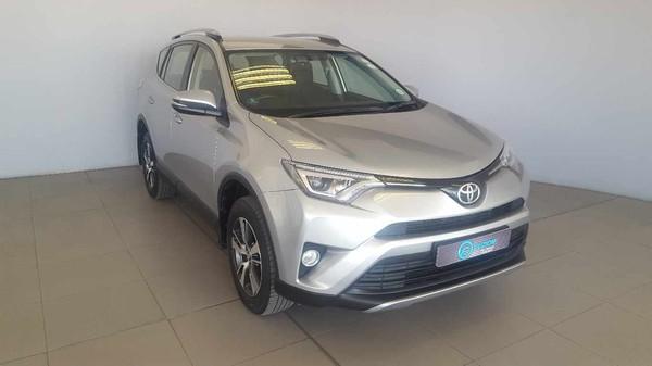 2018 Toyota Rav 4 2.0 GX Western Cape Malmesbury_0