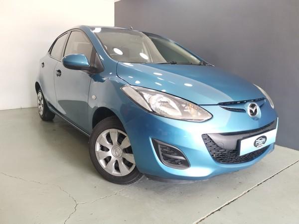 2014 Mazda 2 1.3 Active 5dr  Gauteng Kempton Park_0