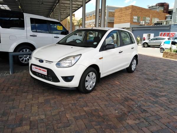 2011 Ford Figo 1.4 Trend  Gauteng Vereeniging_0
