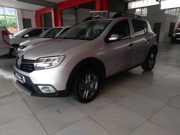 2017 Renault Sandero 900 T expression Kwazulu Natal Durban_0