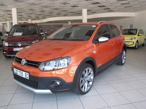 2019 Volkswagen Polo Vivo 1.6 MAXX 5-Door Eastern Cape Port Elizabeth_0