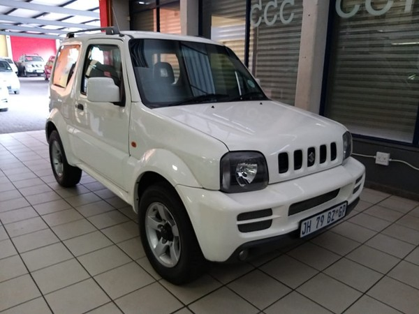 2010 Suzuki Jimny Excellent condition full house accident freee Gauteng Johannesburg_0