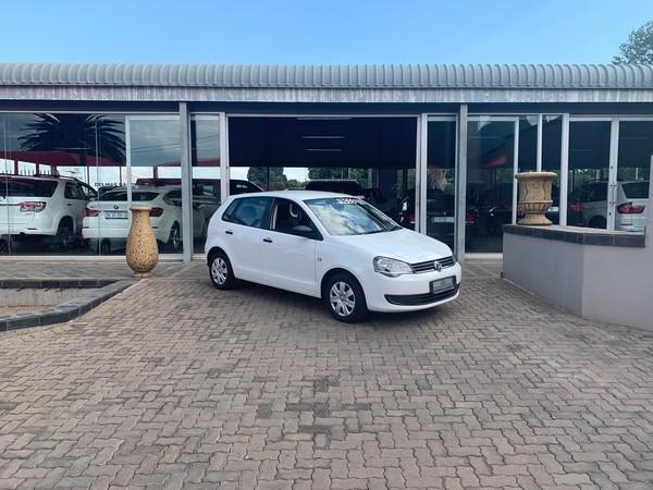 2016 Volkswagen Polo Vivo GP 1.4 Conceptline 5-Door Mpumalanga Delmas_0