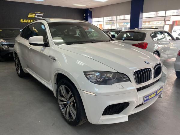 2010 BMW X6 M  Gauteng Benoni_0