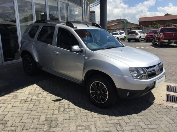 2018 Renault Duster Free TOWBAR Gauteng Germiston_0
