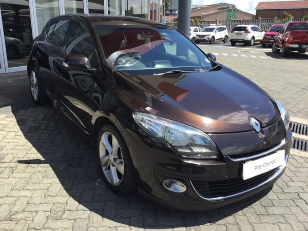 2014 Renault Megane Iii 1.6dci Dynamique 5dr  Gauteng Germiston_0