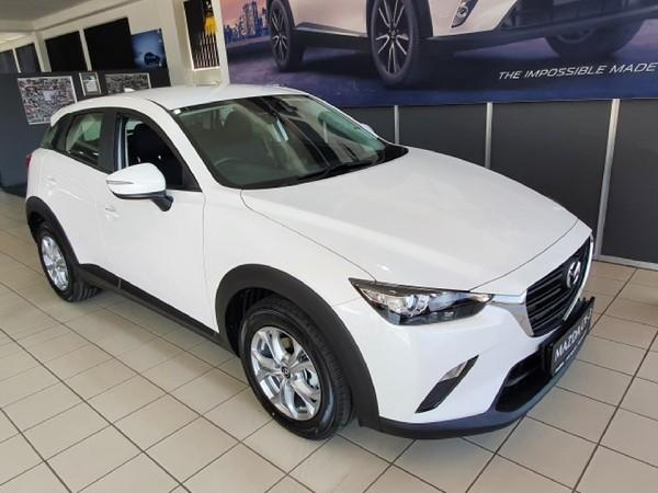 2021 Mazda CX-3 2.0 Active Gauteng Rosettenville_0