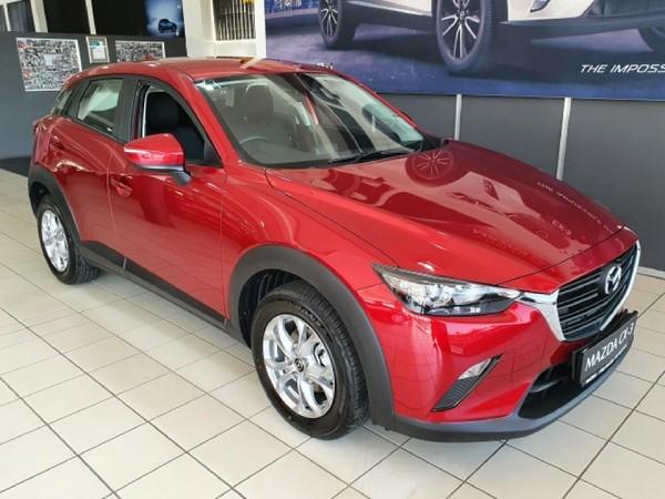 2021 Mazda CX-3 2.0 Active Auto Gauteng Rosettenville_0
