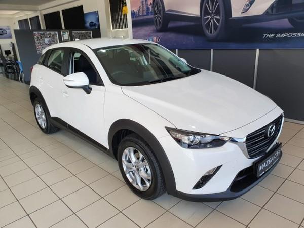 2021 Mazda CX-3 2.0 Dynamic Gauteng Rosettenville_0