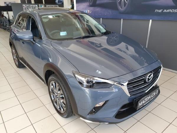 2021 Mazda CX-3 2.0 Individual Plus Auto Gauteng Rosettenville_0