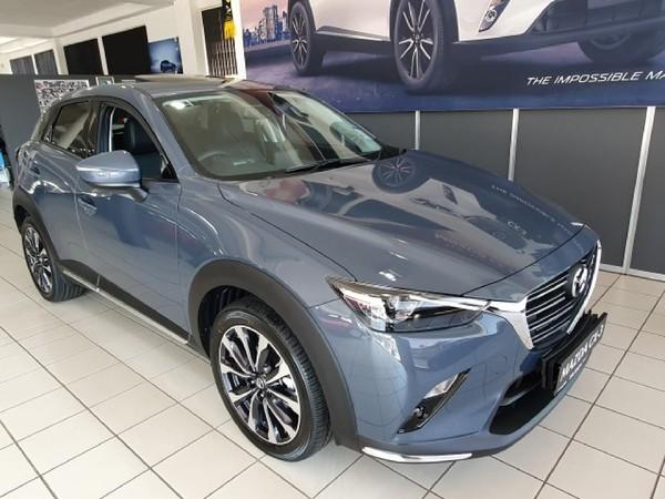 2021 Mazda CX-3 2.0 Individual Auto Gauteng Rosettenville_0