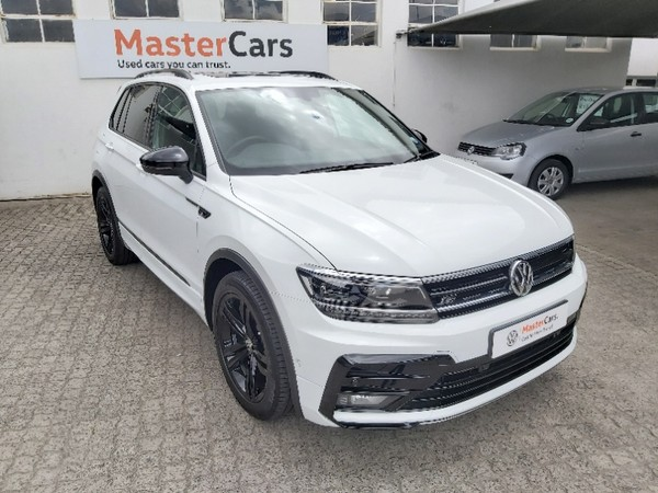 2021 Volkswagen Tiguan 1.4 TSI Comfortline DSG 110KW Western Cape Kuils River_0