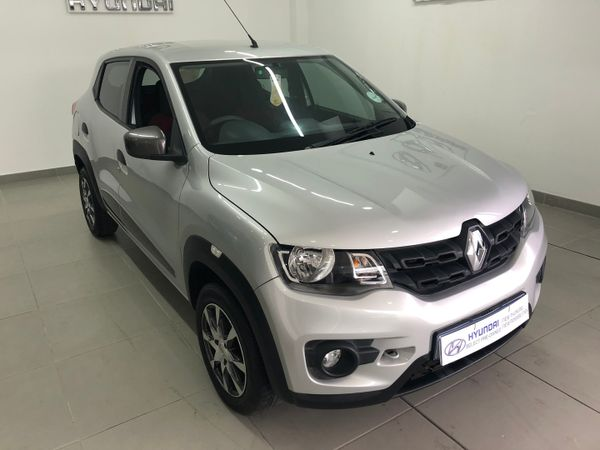 2018 Renault Kwid 1.0 Dynamique 5-Door Kwazulu Natal Durban_0