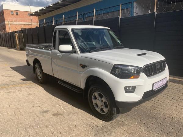 2018 Mahindra PIK UP 2.2 mHAWK S6 PU SC Limpopo Mokopane_0