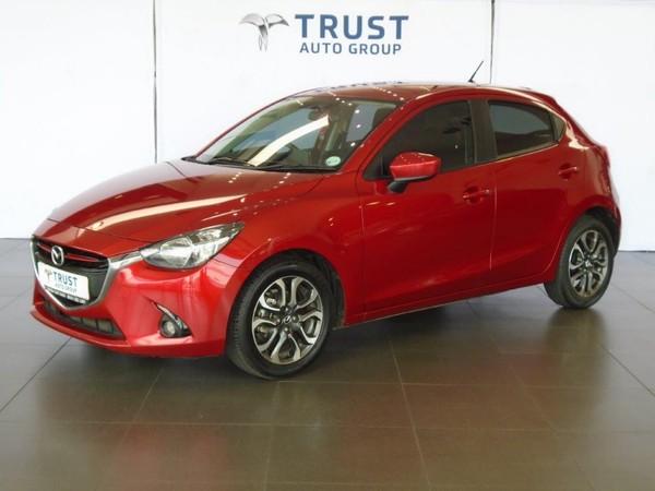 2016 Mazda 2 1.5 Individual Auto 5-Door Gauteng Randburg_0