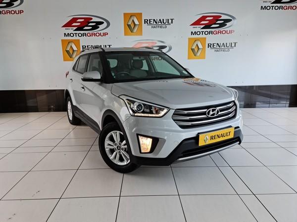 2018 Hyundai Creta 1.6 Executive Gauteng Pretoria_0