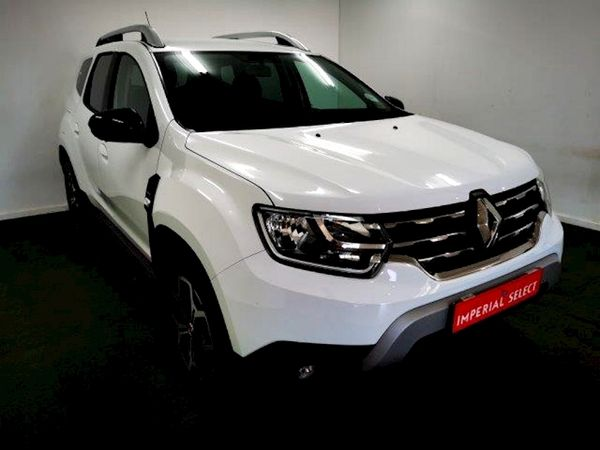 2019 Renault Duster 1.5 dCI Techroad EDC Free State Bloemfontein_0