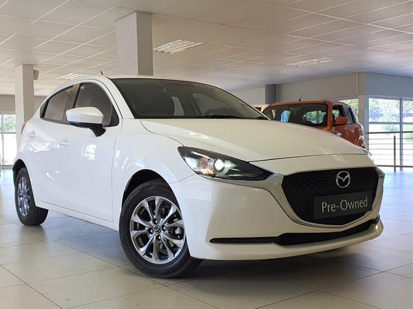2020 Mazda 2 1.5 Dynamic Auto 5-Door Gauteng Sandton_0
