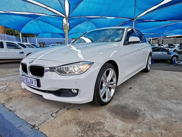 2012 BMW 3 Series 320i  At f30  Gauteng Centurion_0