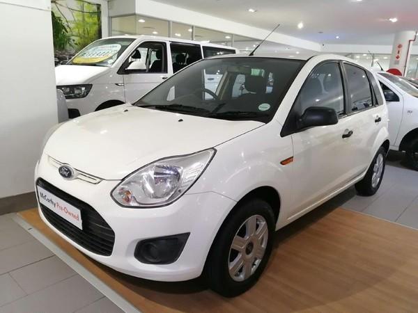 2013 Ford Figo 1.4 Trend  Kwazulu Natal Durban_0