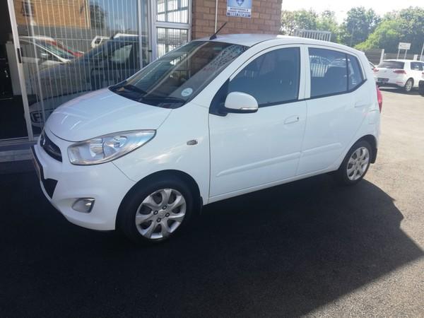 2013 Hyundai i10 1.1 Gls  Western Cape Brackenfell_0