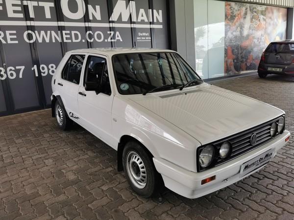 2001 Volkswagen CITI Chico 1.3  Eastern Cape Port Elizabeth_0