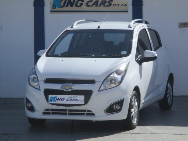 2015 Chevrolet Spark 1.2 Ls 5dr  Eastern Cape Port Elizabeth_0