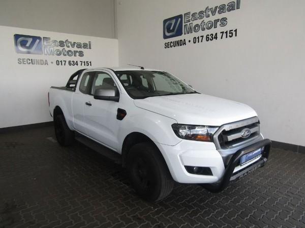 2016 Ford Ranger 3.2tdci Xls Pu Supcab  Mpumalanga Secunda_0