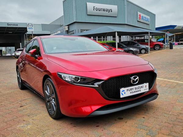 2020 Mazda 3 1.5 Individual 5-Door Gauteng Four Ways_0