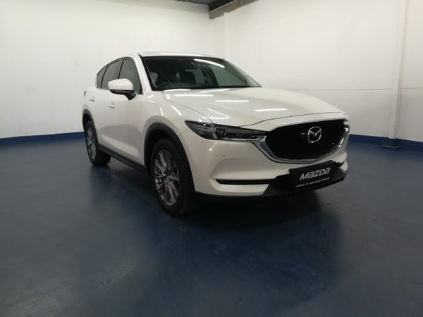 2021 Mazda CX-5 2.0 Dynamic Auto Gauteng Germiston_0