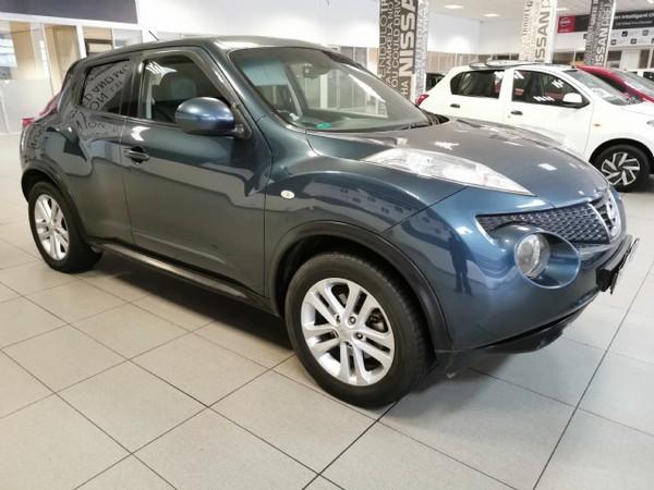 2013 Nissan Juke 1.6 Dig-t Tekna  Kwazulu Natal Durban_0