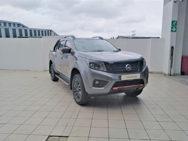 2019 Nissan Navara 2.3D Stealth Auto Double Cab Bakkie Kwazulu Natal Pinetown_0