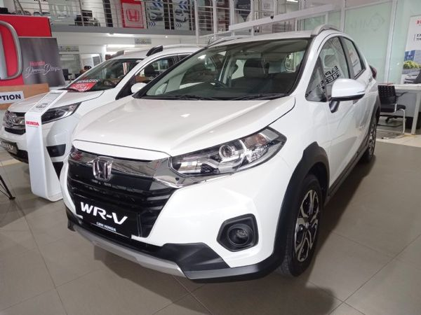 2021 Honda WR-V 1.2 Elegance Kwazulu Natal Umhlanga Rocks_0