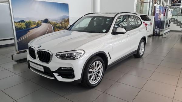 2019 BMW X3 xDRIVE 20d G01 Gauteng Roodepoort_0