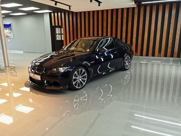 2008 BMW M3 Coupe M Dynamic  Kwazulu Natal Pietermaritzburg_0
