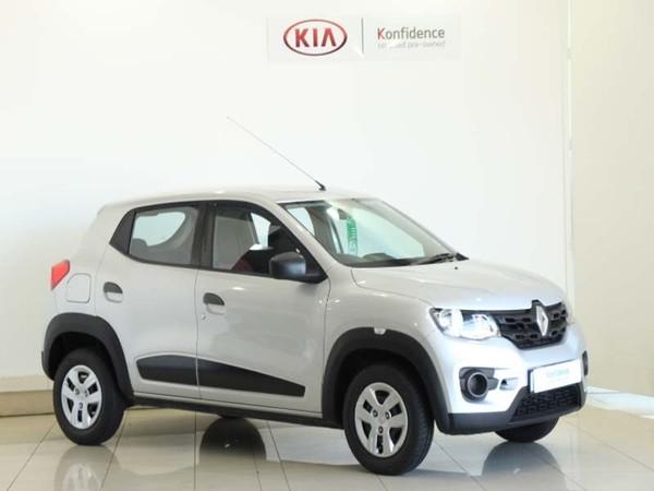 2018 Renault Kwid 1.0 Expression 5-Door Western Cape Tygervalley_0