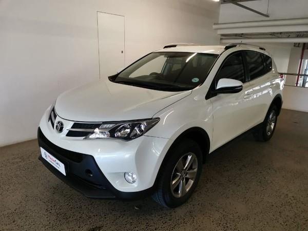 2015 Toyota Rav 4 2.0 GX Auto Western Cape Table View_0