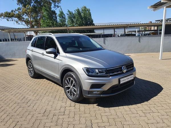 2020 Volkswagen Tiguan 2.0 TDI Comfortline 4Mot DSG Free State Bloemfontein_0