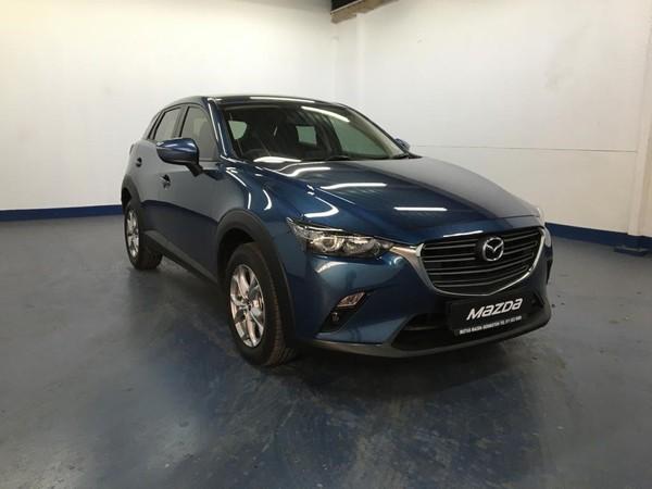 2021 Mazda CX-3 2.0 Dynamic Auto Gauteng Germiston_0
