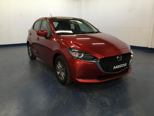 2021 Mazda 2 1.5 Dynamic Auto 5-Door Gauteng Germiston_0