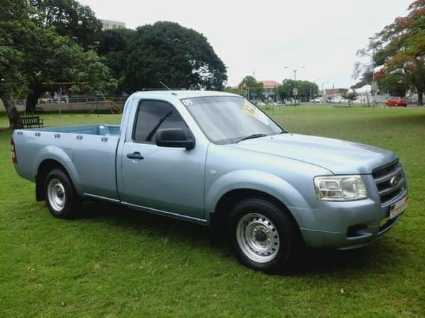 2009 Ford Ranger 2.2i Lwb Pu Sc  Kwazulu Natal Durban_0