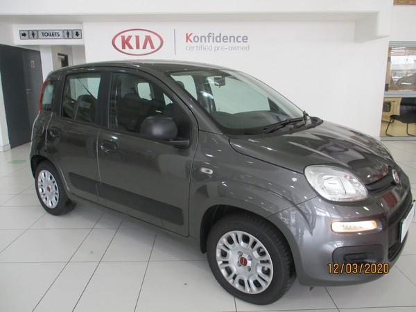 2020 Fiat Panda 900T Easy Kwazulu Natal Pinetown_0